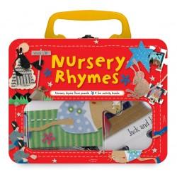 Lunch Box Learning - Nursery Rhymes