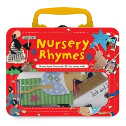 Lunch Box Learning - Nursery Rhymes