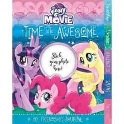 My Little Pony - Time to be Awesome