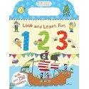 Look and Learn Fun - 123