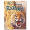 100 Facts - Extinct