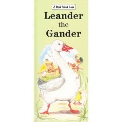 Leander the Gander